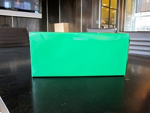 Join Jalopnik On Facebook, Win A Mystery Green Box