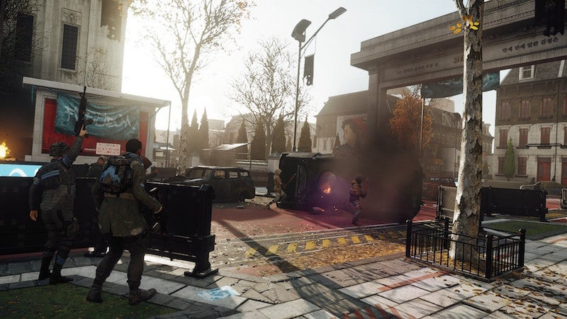 Homefront: The Revolution: The Kotaku Review