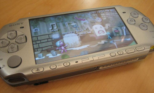 The PSP 3000 - How Different Is It?