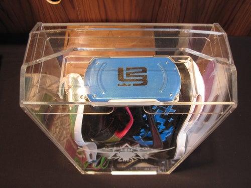 NBA All-Stars Get Custom PlayStation Portables