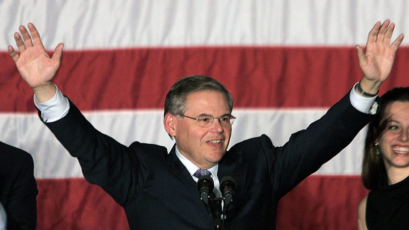 Neighbor: New Jersey Senator Bob Menendez Screwed a Different Young Lady Every Night, Loudly