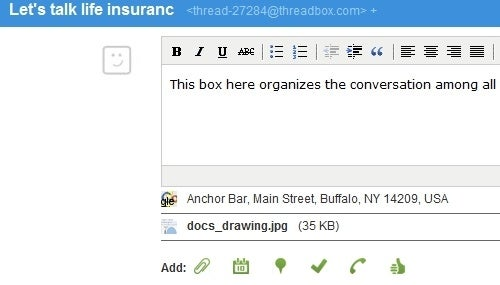 Threadbox Resurrects cc:Betty, Helps Organize Unruly Email Threads
