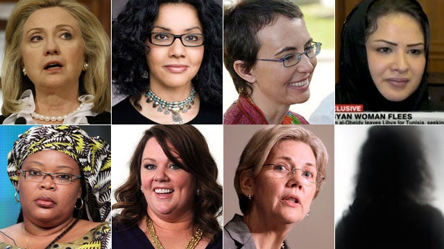 Vote For Jezebel's Woman Of The Year