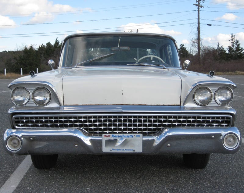 1959 Ford Fairlane 500 Galaxie
