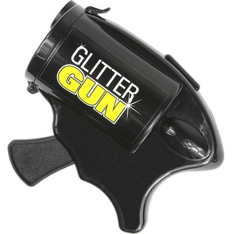 Glitter Gun - For The Times When You Want to Get Whored Up Really, Really Fast