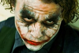 Dark Knight Inspires Copycat Crimes, Over-reactions