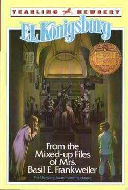 From The Mixed-Up Files Of Mrs. Basil E. Frankweiler: City of Angels