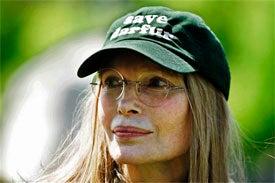 Mia Farrow: A Crazier, Older, More Altruistic Angelina Jolie?
