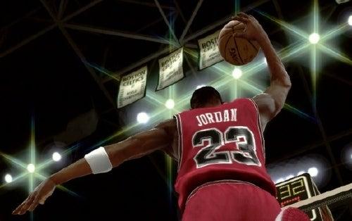 2010 Game of the Year Finalist Debate: NBA 2K11
