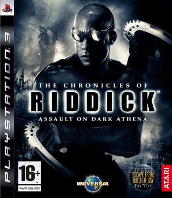 The Chronicles of Riddick: Assault On Dark Athena Review: Fumbling In The Dark