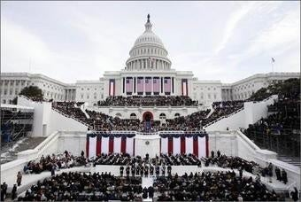 The Obama Inauguration's Disaster Potential