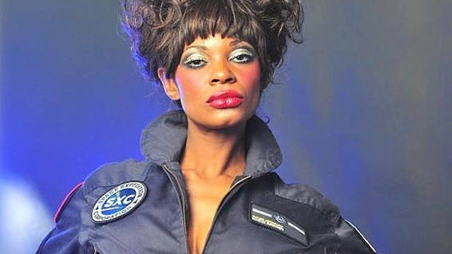 This Woman Is Going to Be the First Porn Star to Go to Space