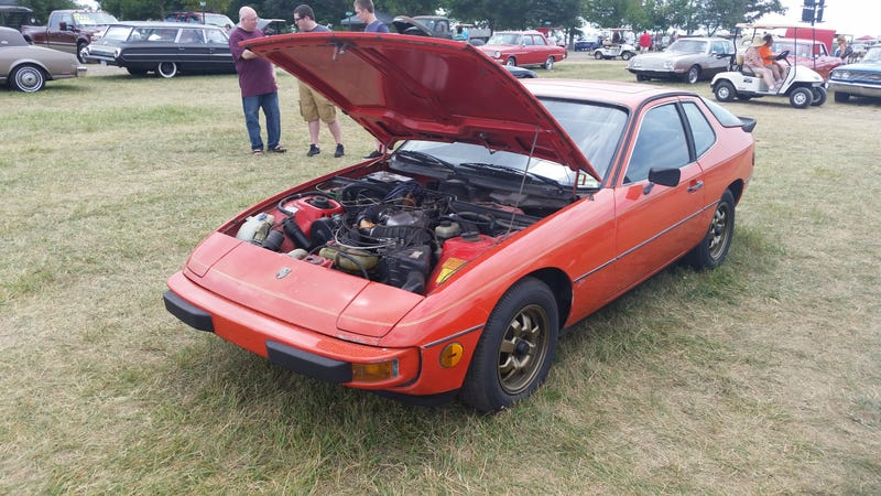 I Bought A 924