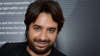 Report: Jian Ghomeshi Couldn't Attack Women in Front of His Teddy Bear