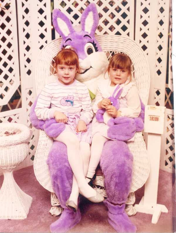 Holy Jesus, You All Looked Cute In Those Horrid Easter Ensembles!