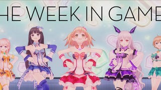 The Week In Games: Everything I Ever Wanted