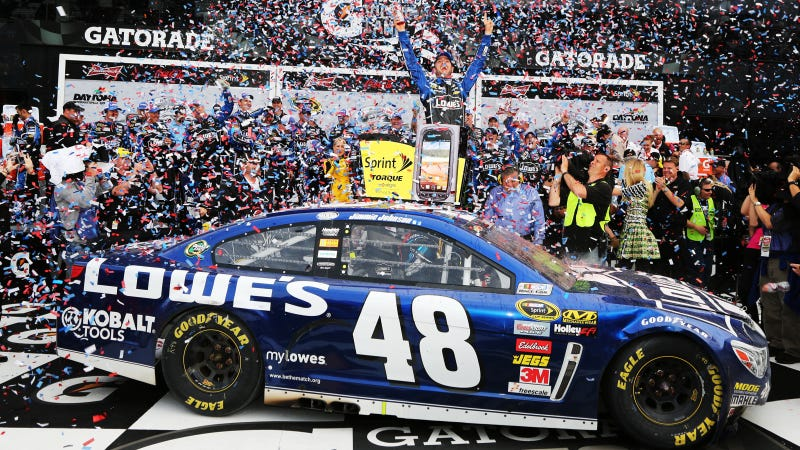 Daytona 500 Ratings Prove More People Watch NASCAR Than You Think