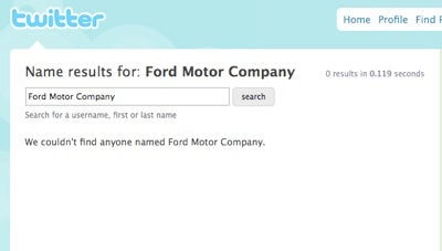 "Scott Monty: Ford Social Media ""Expert"" A Bit Of A Twit"