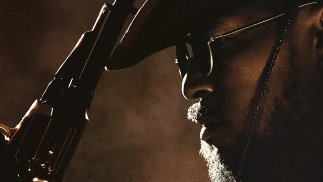 Django Unchained: What Kind of Fantasy Is This?