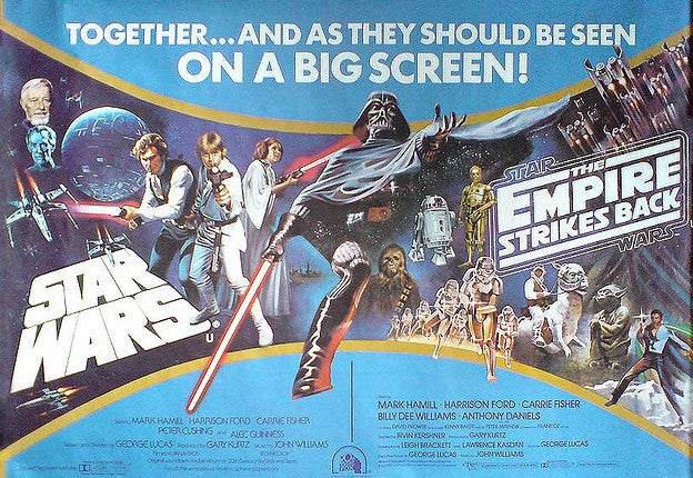 Original Star Wars producer explains what went wrong after Empire Strikes Back