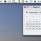 Menu Bar Show and Tell