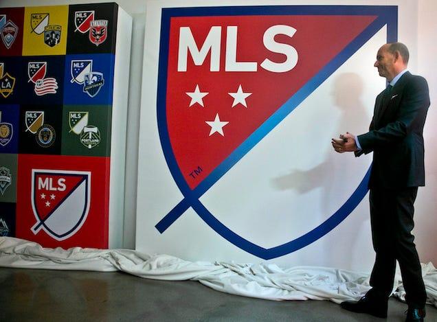 MLS Commissioner Has Some Dumb Shit To Say About Jürgen Klinsmann