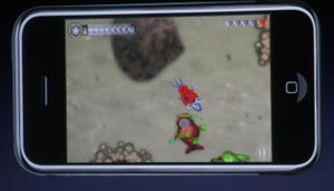 Forbes: iPhone Could Kill the DS (Spore Shows Us Why They're Wrong)