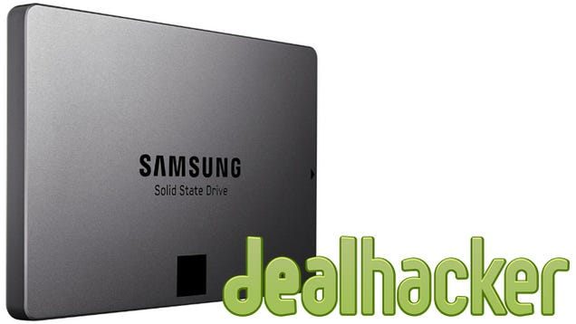 High-Capacity SSDs, Windows 8.1, Moto X for a Penny [Deals]