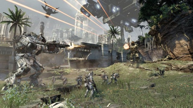 Titanfall: The TAY Review