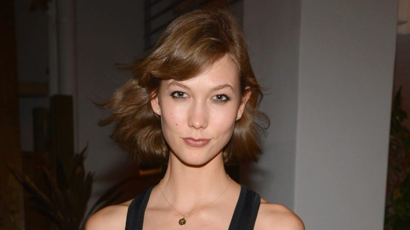 Every Woman in America on Earth in the Entire Universe Now Wants Karlie Kloss's Amazing, Wonderful, Completely Perfect Haircut