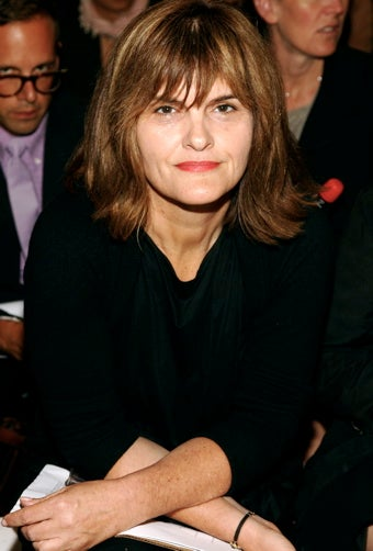 In Defense of Cathy Horyn