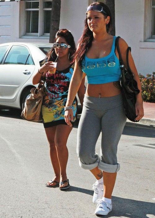 The Bravest Women in Miami