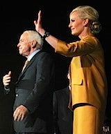 Cindy McCain Denied Shot On Dancing With the Stars