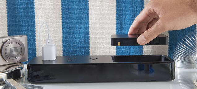 You Can Finally Buy This Brilliant, Removable Battery-Equipped Power Bar