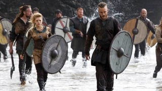Here's Why You Should Start Watching <em>Vikings</em> Right Now