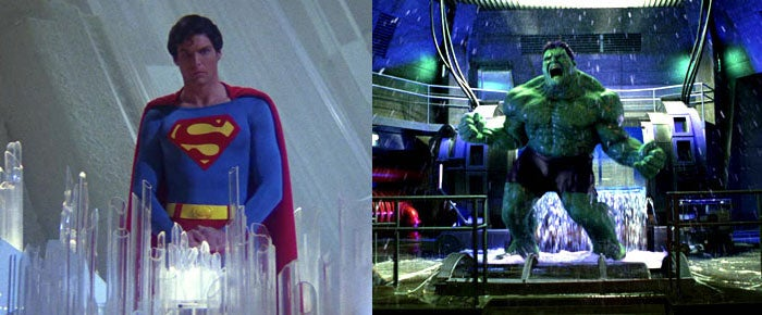 6 superhero origins Hollywood got right (and 6 that Hollywood messed up)