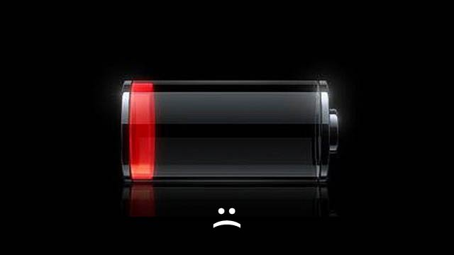 iPhone Users Report a Whole New Battery of Problems