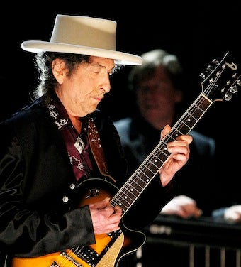 Bob Dylan Has Six More Books Left In Him