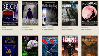 Supernatural Suspense StoryBundle, Shadow of Mordor, Smoothies [Deals]