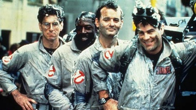 Ghostbusters 3 refuses to die, gets whole new writing staff