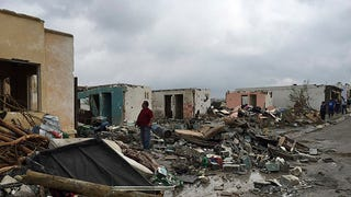 Severe Weather Leaves 13 Dead in Mexico and 3 in Texas and Oklahoma