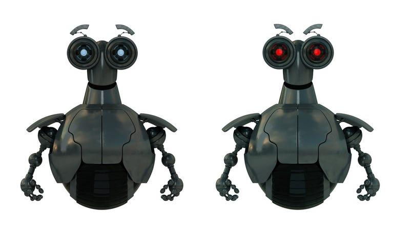 Meet Google's Robot Army. It's Growing.