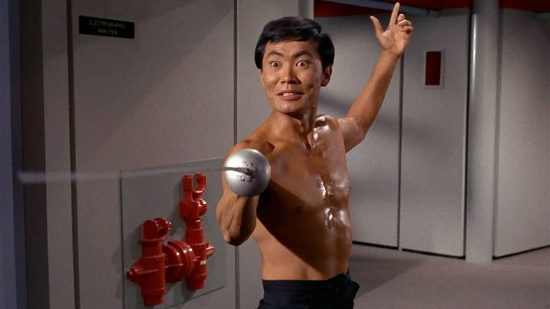 George Takei's Greatest and Weirdest Moments