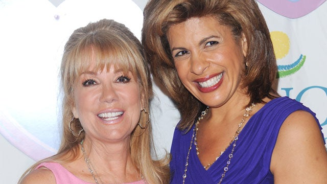 Hoda & Kathie Lee Are The Next Late Night Stars