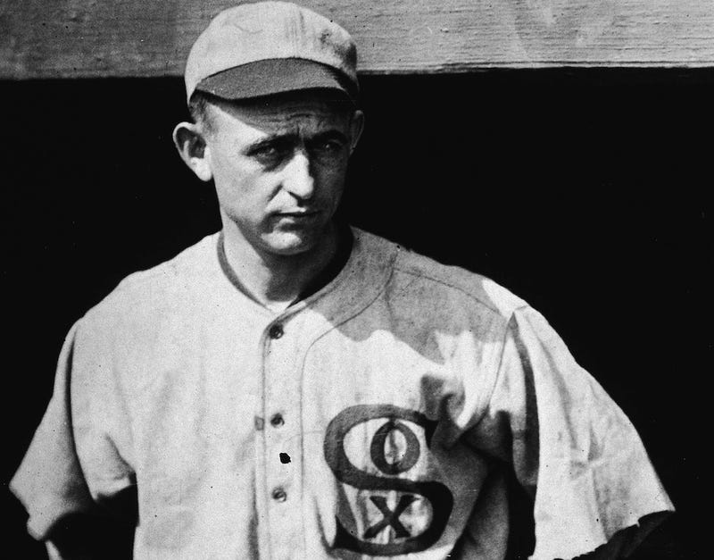 Auction House Offering $1 Million For Signed Black Sox Confessions