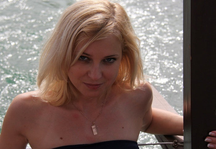 "Russia Can't Get Enough of the ""Sexy"" New Crimean Prosecutor"