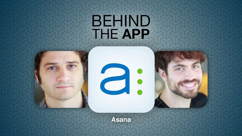 We Are the Founders of Asana, and This Is the Story Behind the App