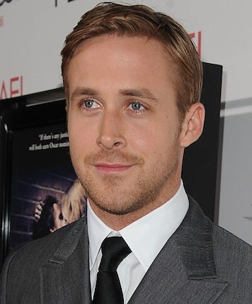 "Ryan Gosling Questions ""Patriarchy-Dominant Society"""