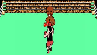 Floyd Mayweather's Win Is Just As Disappointing In <i>Punch-Out!</i>