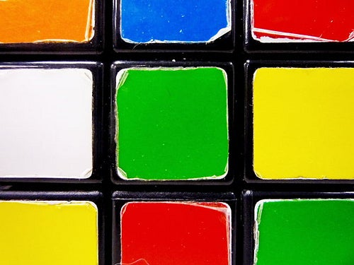A Rubik's Cube Can Always Be Solved In 20 Moves Or Less